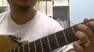 Em về tinh khôi - Guitar Lesson - Hình Như là - 4dummies.info