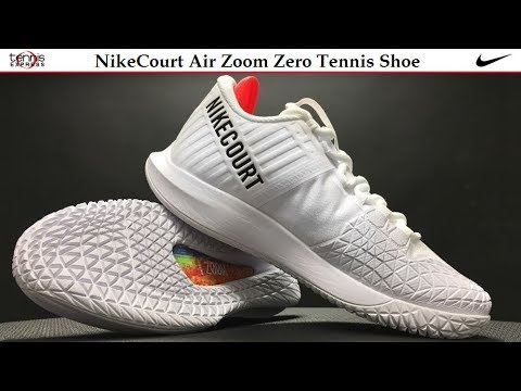5caccd6d94a NikeCourt Air Zoom Zero Tennis Shoe Preview