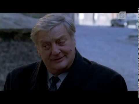 Мегрэ  50 серия — Мегрэ у доктора. Бруно Кремер.