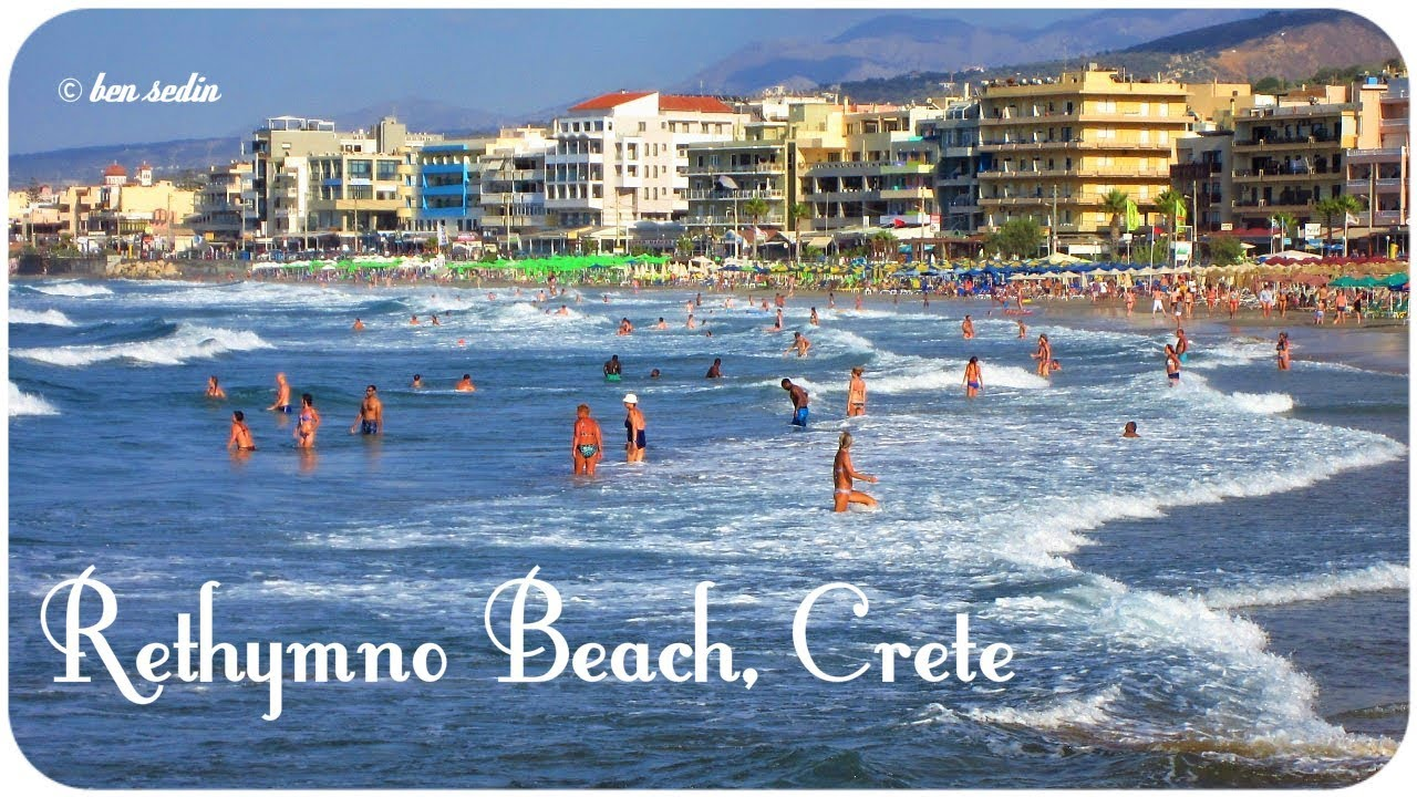 Rethymno: Crete as it is 74