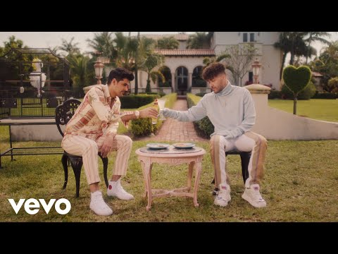 JonTheProducer, Mau y Ricky, Prince Royce, Piso 21 - Doctor (Official Video)