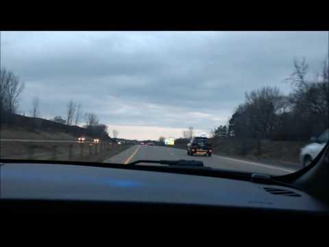 Minnesota State Patrol: Ride-Along - Responding Code 3 (2)