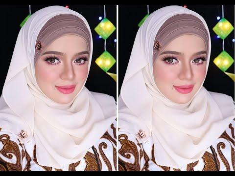 MUA Bellaz : Makeup Look Raya Sweet Pinkish, Cantik Sangat! thumbnail