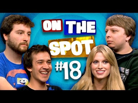 The Bleach Cam - On The Spot #18