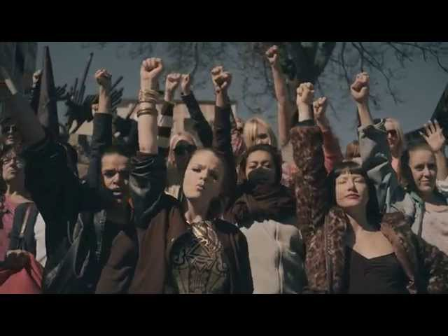 Adée - Woman (Official Video)