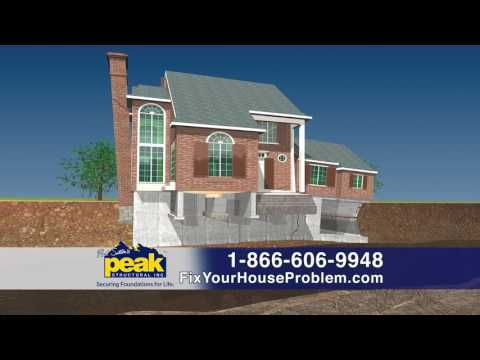 Protect your home from Foundation Settlement caused by Dry Weather in CO.