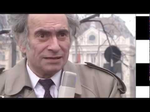 Mikhail Tal Interview For Serbian TV (Chess Olympiad Novi Sad, 1990)