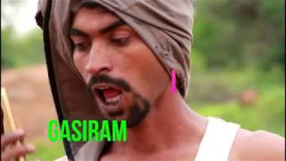 Best banjara  whatsapp comedy // Gasiram comedy // Banjara 360 channel