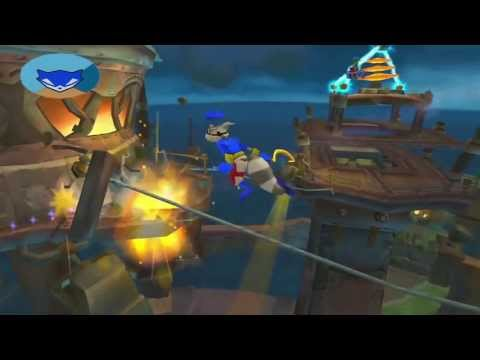 Sucker Punch Looks Back at Sly Cooper