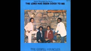 The Gospel Miracles - Down Through The Years [1985]