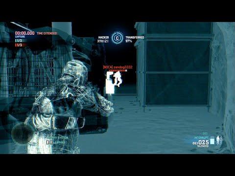 Splinter Cell Blacklist - Ubisoft Support