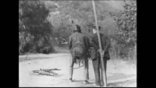 Buster Keaton - The Paleface Clip