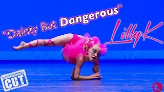"Lilly K • ""Dainty But Dangerous"" Solo • 1st place • Dance Moms • Lilliana Ketchman"