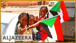 Sudan transition deal to be finalised by Monday