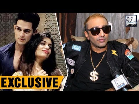 Akash Dadlani EXPOSED Dirty Truth Behind Priyank, Divya and Benafshas Relation