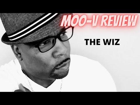 The Wiz (retro movie review)