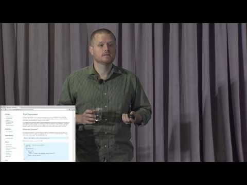 Atlassian Summit 2013: Chatting With HipChat: APIs 101