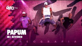 Video Papum - Kevinho | FitDance TV (Coreografia) Dance Video download MP3, 3GP, MP4, WEBM, AVI, FLV November 2018