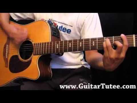 Jay Sean - 2012, by www.GuitarTutee