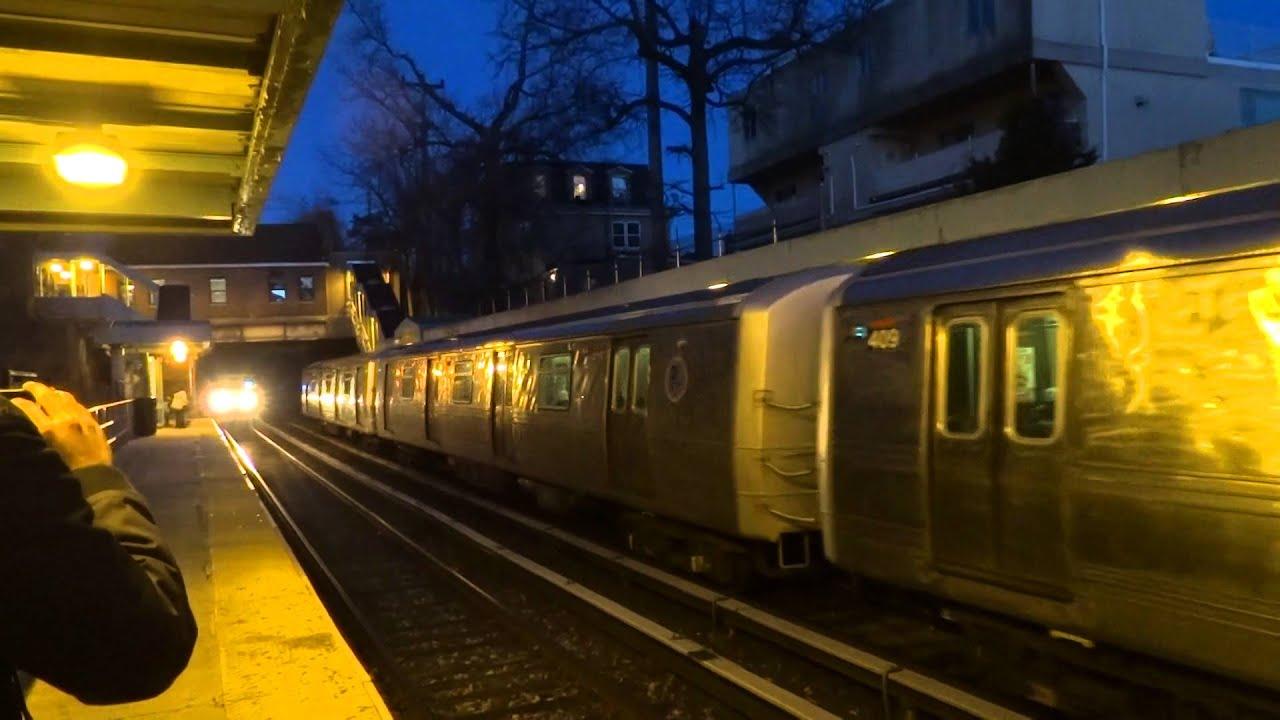 MTA Staten Island Railway: St. George Terminal & Great