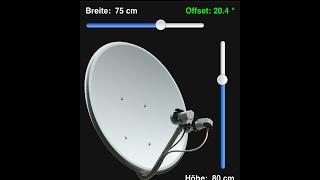 данные погоде приложение для настройки спутниковых антенн видео сразу: