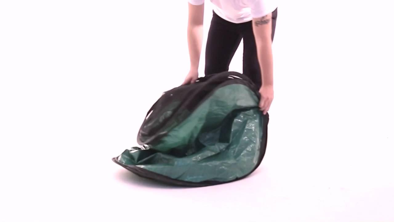 Portable Pop Up Cat Tent Foldable Pet Playpen  sc 1 st  YouTube & Portable Pop Up Cat Tent Foldable Pet Playpen - YouTube