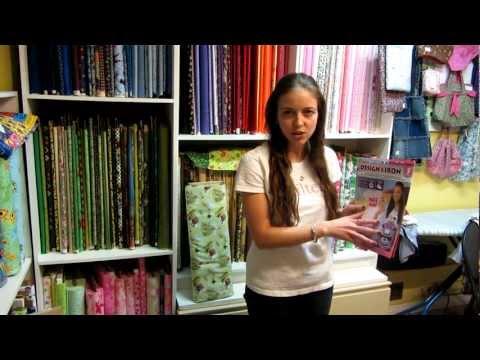 Fabric Transfer Sheet Review