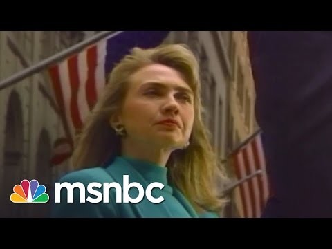 A Guide To Hillary Clinton For Millennials | All In | MSNBC