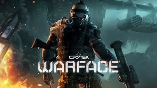 Warface Gameplay Owning Noobs 50-15 NO MVP! Best Loadout Part 3