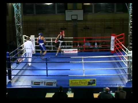 Półfinał Grand Prix PZB 69kg PIEJEK Marcin vs GARD...
