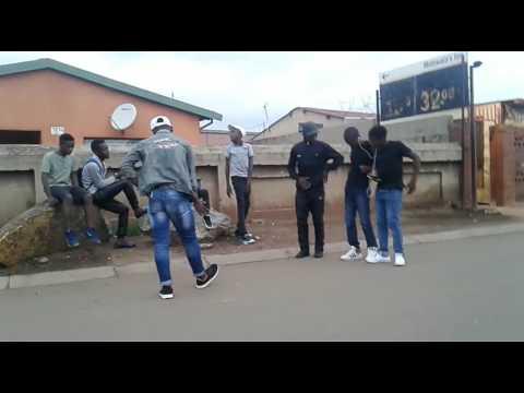 King bhenga(TLC ft Dj Luvas dimoni)