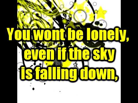 Down- Jay Sean Ft. Lil Wayne {{Lyrics}}