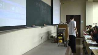 日本女子体育大学「現代文化論」ダンスパフォーマンス