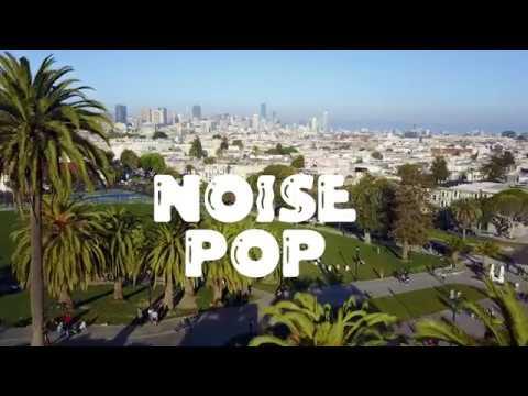 Noise Pop Festival 25th Anniversary Recap