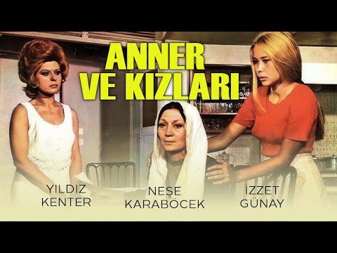 Anneler Ve Kızları (1971) - Restorasyonlu - Yıldız Kenter & İzzet Günay