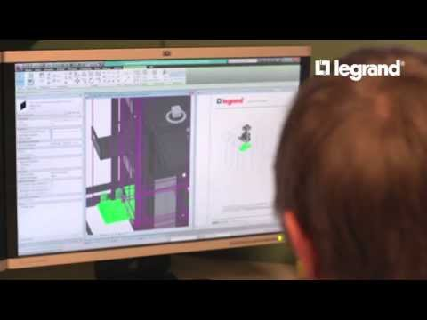 Legrand: BIM is Rapidly Evolving... Are You Keeping Up? thumbnail