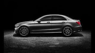 TEST: Både fantastisk og en ommer - Mercedes C-Klasse FL (2018)