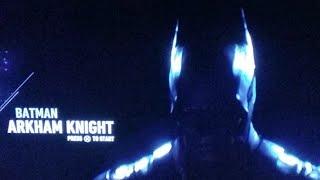 Batman Arkham Knight DLC Gameplay!!!