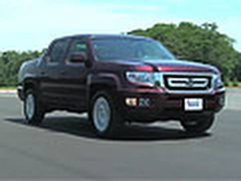 2006 2014 honda ridgeline consumer reports youtube. Black Bedroom Furniture Sets. Home Design Ideas