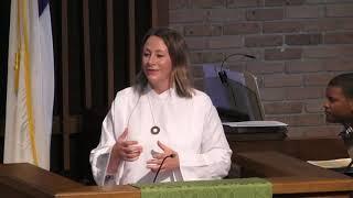 """More Than a Fish Story"" Week 3 - Blackwater UMC Sunday Morning Worship, June 20, 2021"