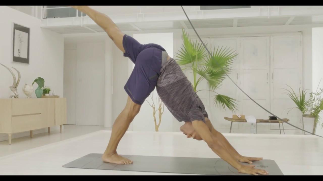 tapis studio 5 mm yoga by decathlon