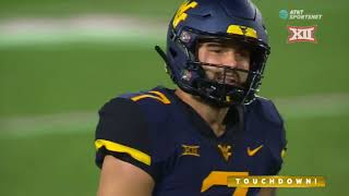 West Virginia vs. Youngstown State Football Highlights