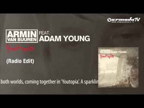 Клип ARMIN VAN BUUREN - Youtopia - Radio Edit