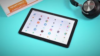 Teclast T30 Review - $189 4G Dual SIM Helio P70 Android 9.0 Tablet