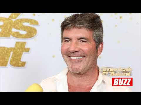 Simon, Howie, and Heidi Talk About Season 13 and Shin Lim   AGT BACKSTAGE