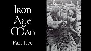 Iron age man - the John Rossetti interview part five (of seven)