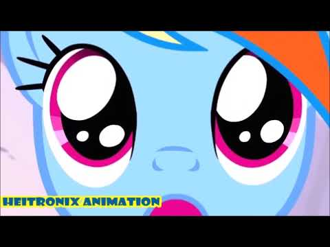 MLP FiM: Rainbow Dash (2018) New Official Trailer Paramount Pictures