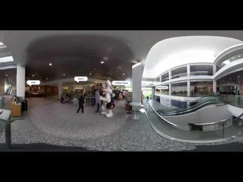 General Mills Virtual Tour Recruiting