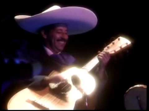 EL CASCABEL mariachi vargas la mejor version