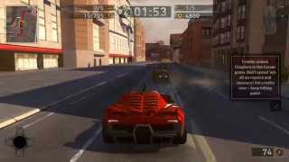 Carmageddon Reincarnation Gameplay PC HD 1080p